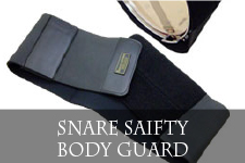 Snare saifty Body Guard