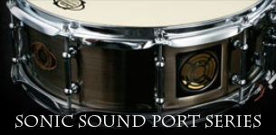 Sonic Sound Port Series